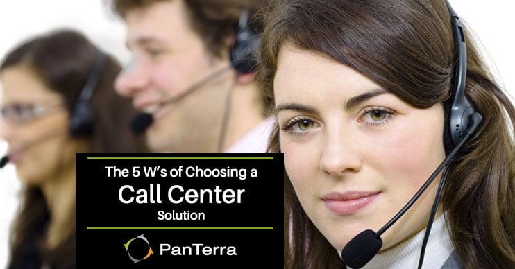 5-w-choosing-call-center